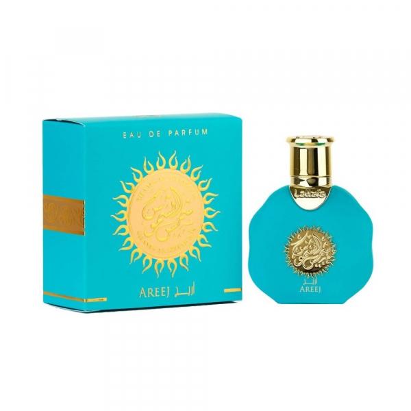 Parfum arabesc Lattafa Shams Al Shamoos Areej, apa de parfum 35 ml, unisex 1