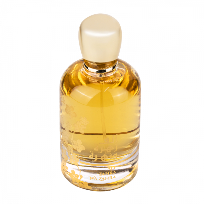 Parfum arabesc Alf Zahra Wa Zahra, apa de parfum 100 ml, femei [1]