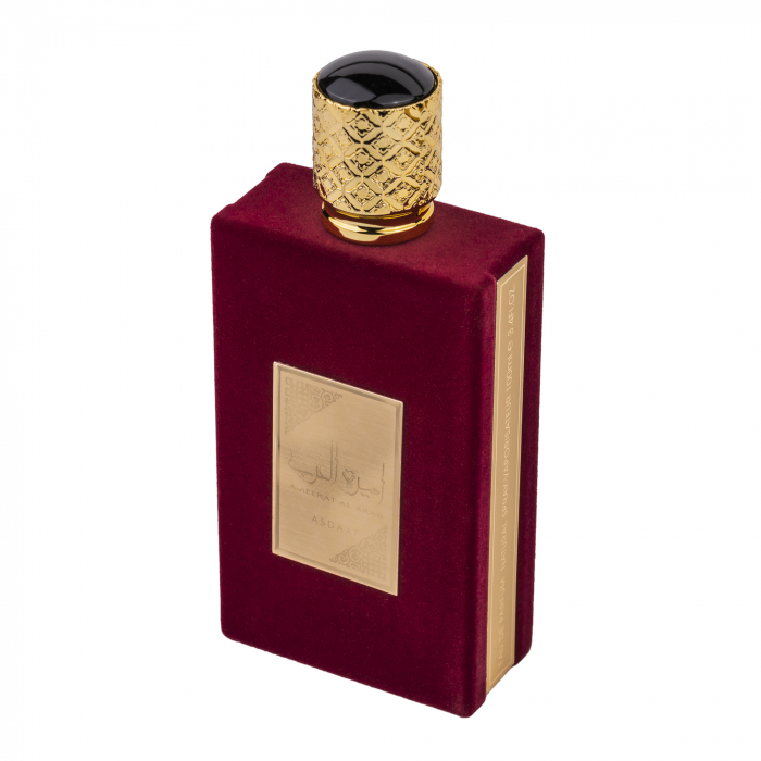 Parfum arabesc Ameerat Al Arab, apa de parfum 100 ml, femei [2]