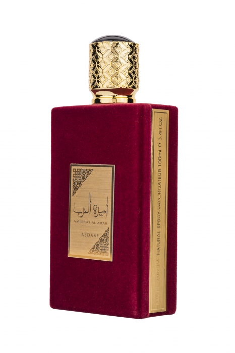 Parfum arabesc Ameerat Al Arab, apa de parfum 100 ml, femei [1]
