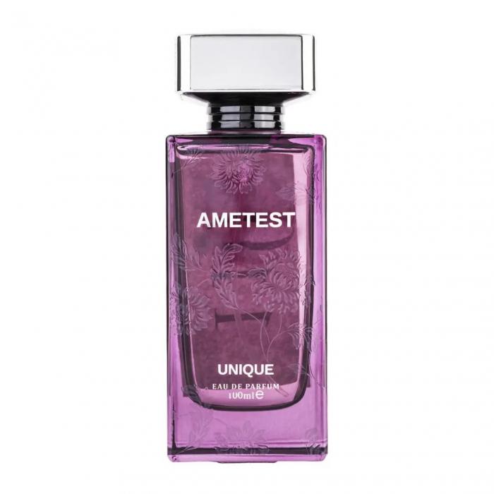 Parfum arabesc Ametest S S, apa de parfum 100 ml, femei [0]