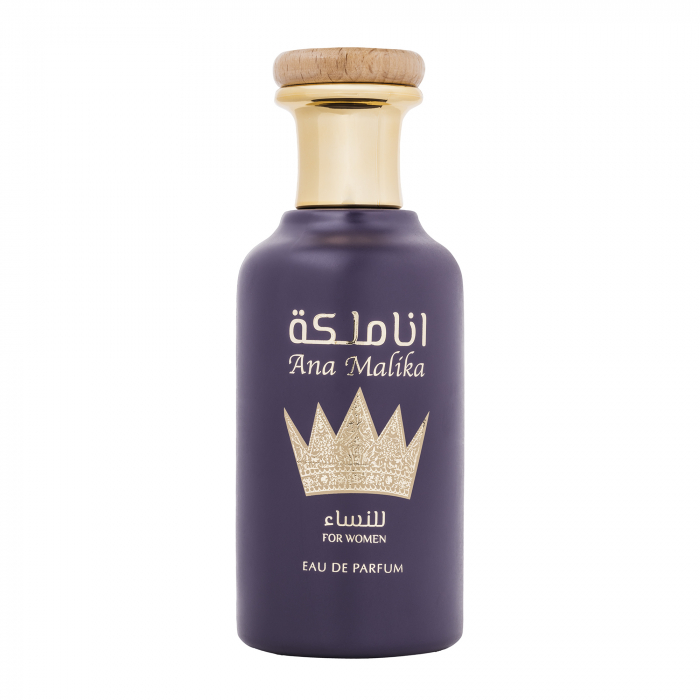 Parfum arabesc Ana Malika, apa de parfum 100 ml, femei [1]