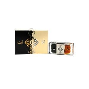 Parfum arabesc Ana Wa Inti, apa de parfum 100 ml, unisex [0]