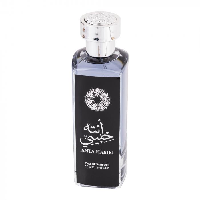 Parfum arabesc Anta Habibi, apa de parfum 100 ml, unisex [1]