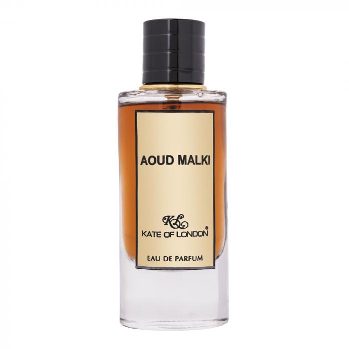 Parfum arabesc Aoud Malki, apa de parfum 100 ml, barbati [0]