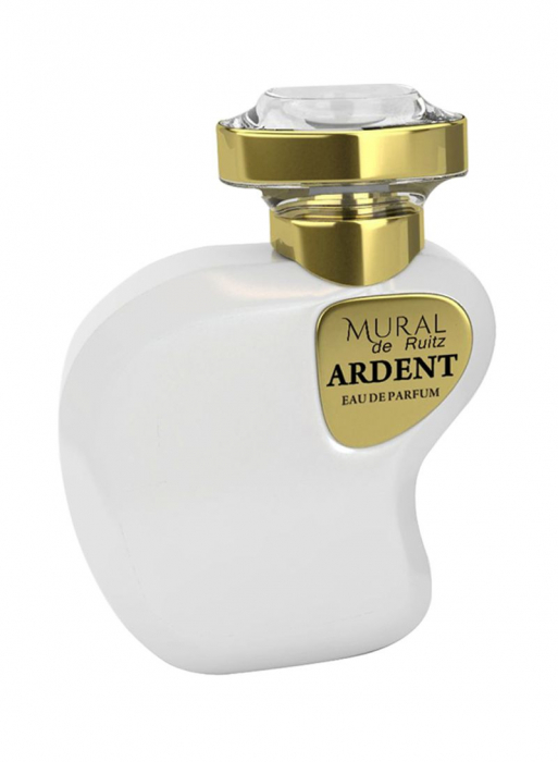 Parfum arabesc Ardent Pour Femme, apa de parfum 100 ml, femei 0