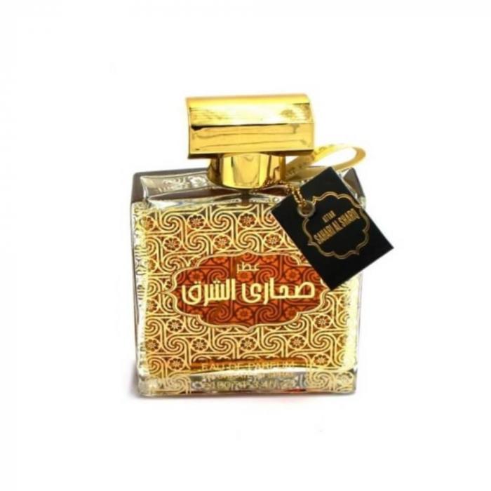 Parfum arabesc Attar Sahari Al Sharq,  apa de parfum 100 ml, unisex [0]