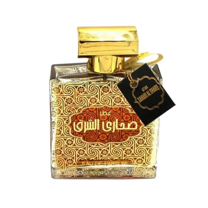 Parfum arabesc Attar Sahari Al Sharq,  apa de parfum 100 ml, unisex [1]