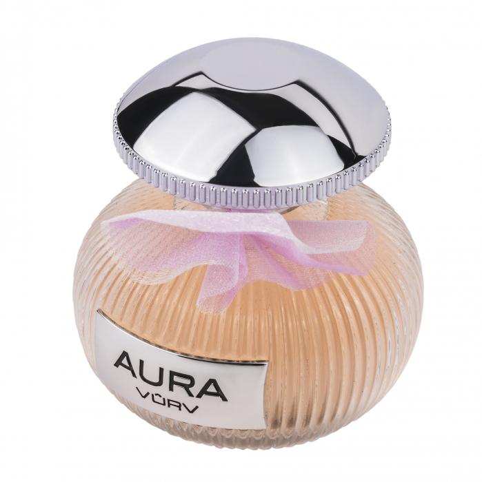 Parfum arabesc Aura Gold, apa de parfum 100 ml, femei [1]