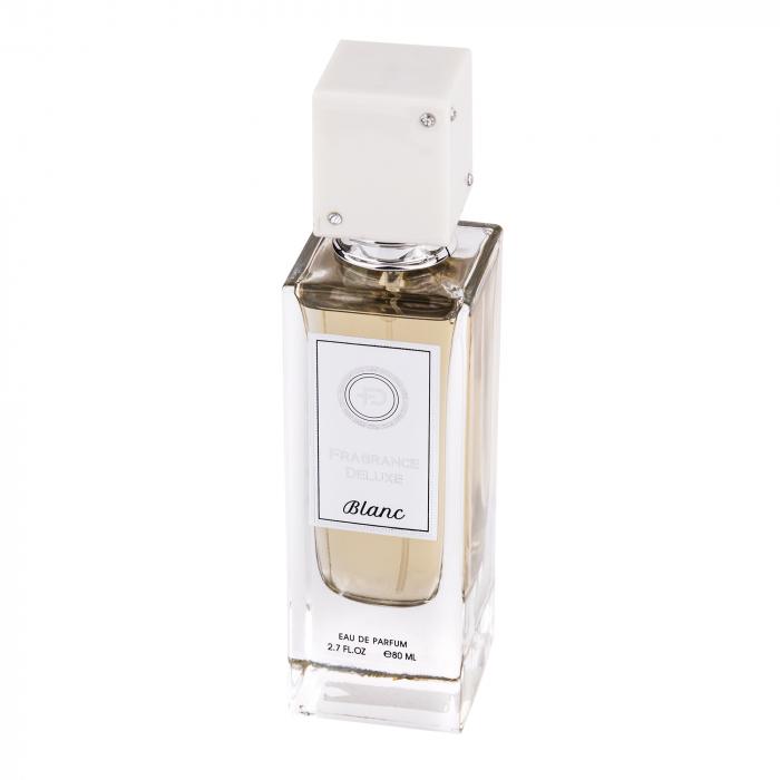 Parfum arabesc Blanc - Fragrance Deluxe, apa de parfum 80 ml, unisex [1]
