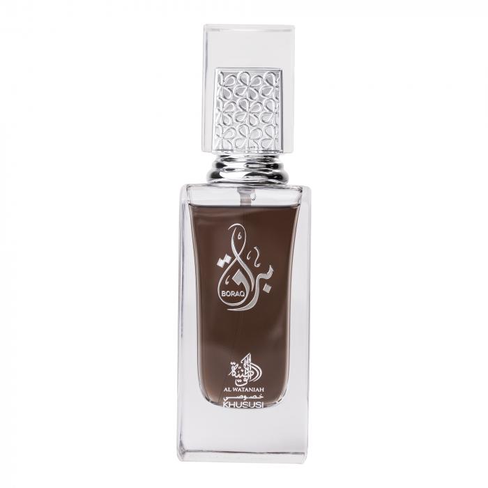 Parfum arabesc Boraq, apa de parfum 75 ml, unisex [0]