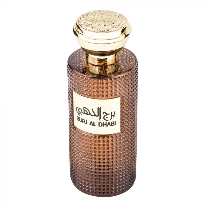 Parfum arabesc Burj Al Dhabi, apa de parfum 100 ml, unisex [1]