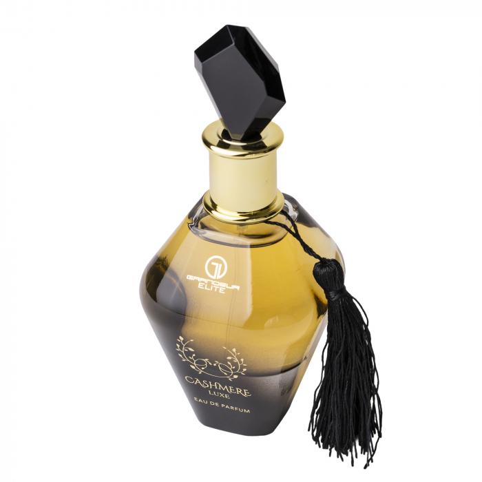 Parfum arabesc Cashmere Luxe, apa de parfum 100 ml, femei [2]