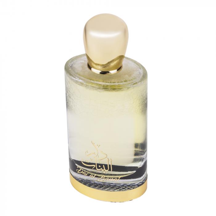 Parfum arabesc Dar Al Banat, apa de parfum 100 ml, femei [1]