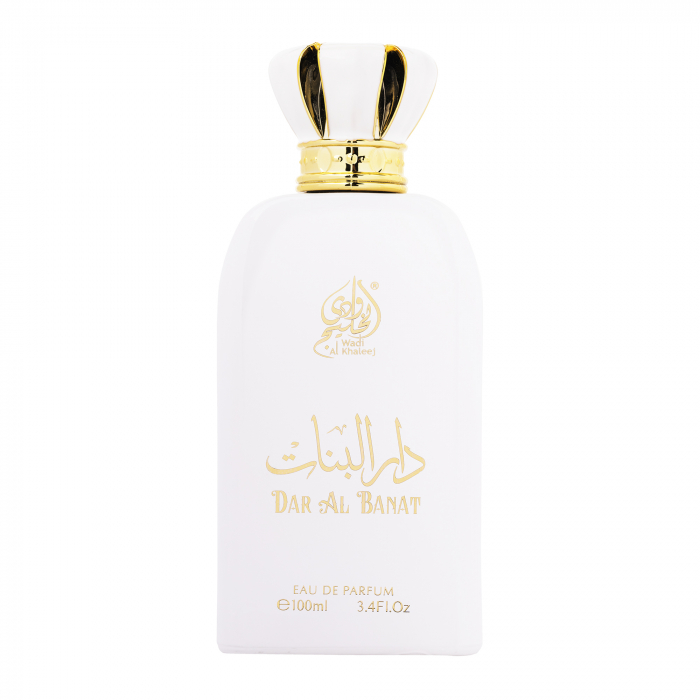 Parfum arabesc Dar Al Banat, apa de parfum 100 ml, femei [0]