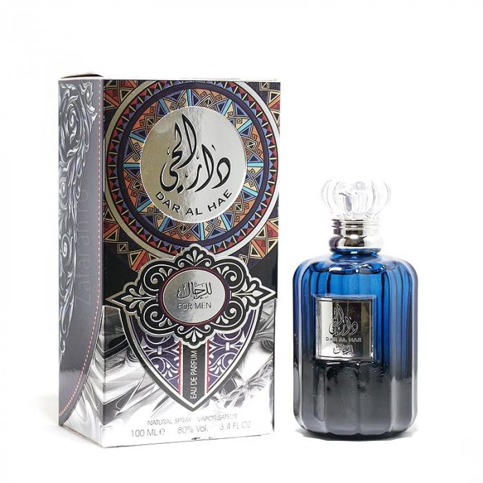 Parfum arabesc Dar Al Hae Men, apa de parfum 100 ml, barbati [3]