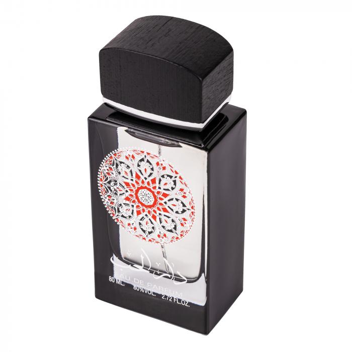 Parfum arabesc Dar Al Hub, apa de parfum 80 ml, femei [2]