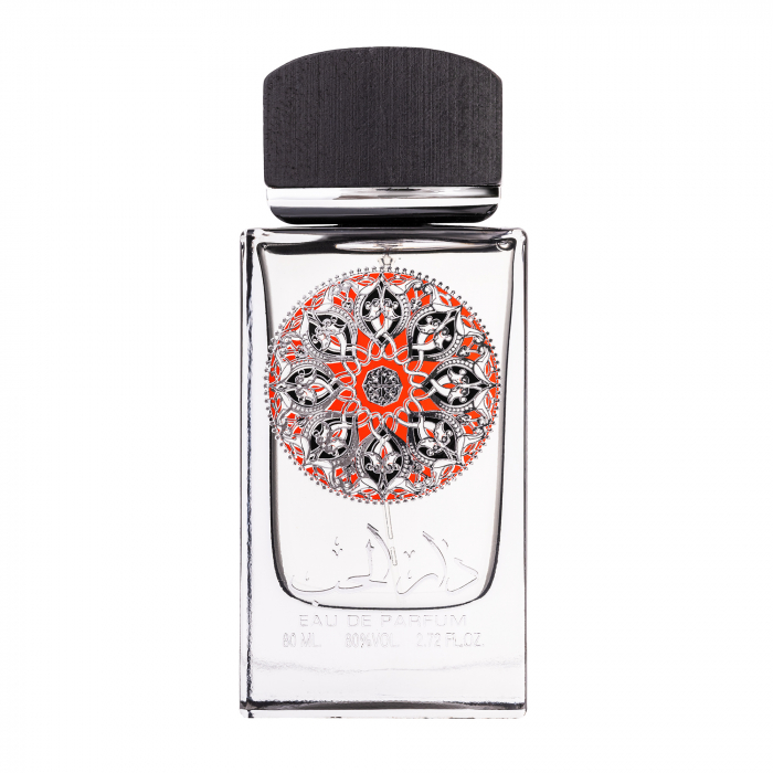 Parfum arabesc Dar Al Hub, apa de parfum 80 ml, femei [0]
