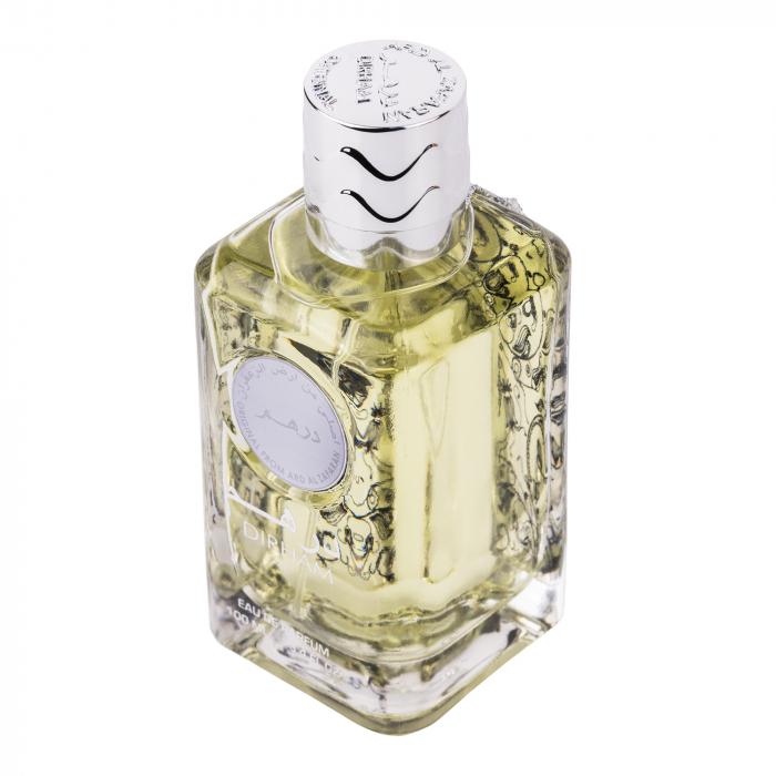 Parfum arabesc Dirham cu deodorant, apa de parfum 100 ml, unisex [3]
