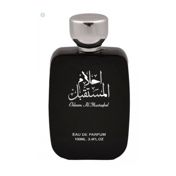 Parfum arabesc Ehlaam Al Mustaqbal, apa de parfum 100 ml, barbati [0]