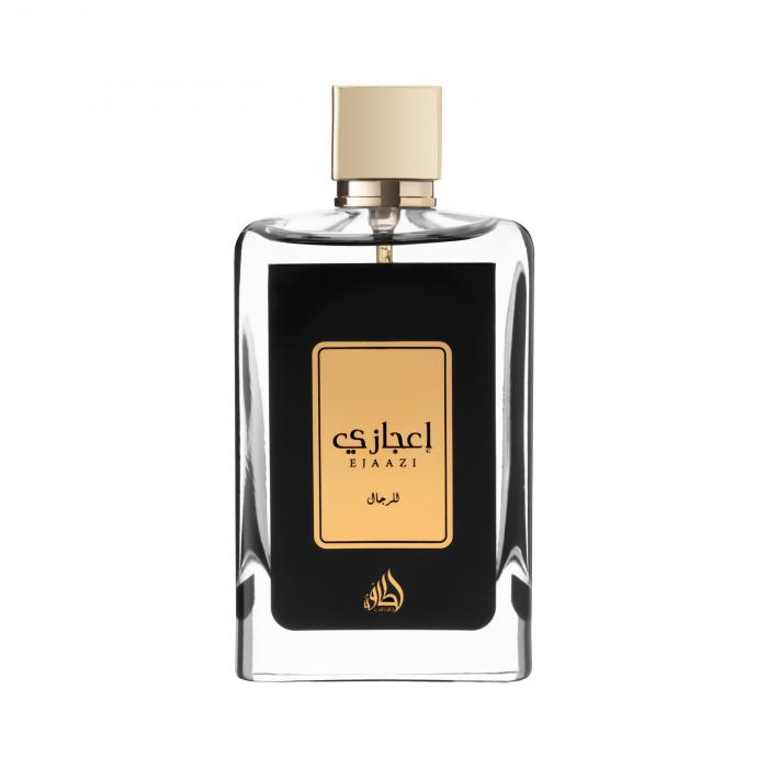 Parfum arabesc Ejaazi, apa de parfum 100 ml, barbati [5]