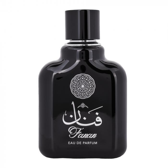 Parfum arabesc Fanan, apa de parfum 100 ml, unisex [0]