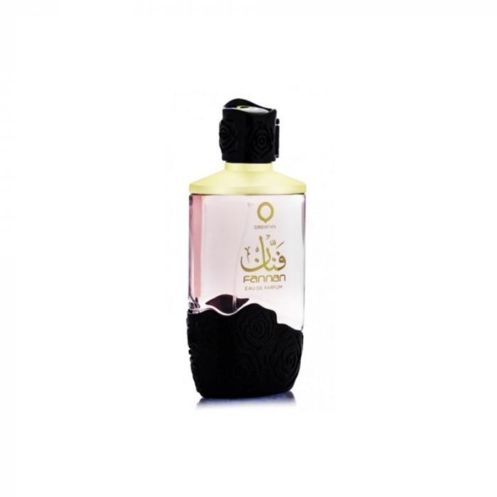 Parfum arabesc Orientica Fannan, apa de parfum 100 ml, femei [0]