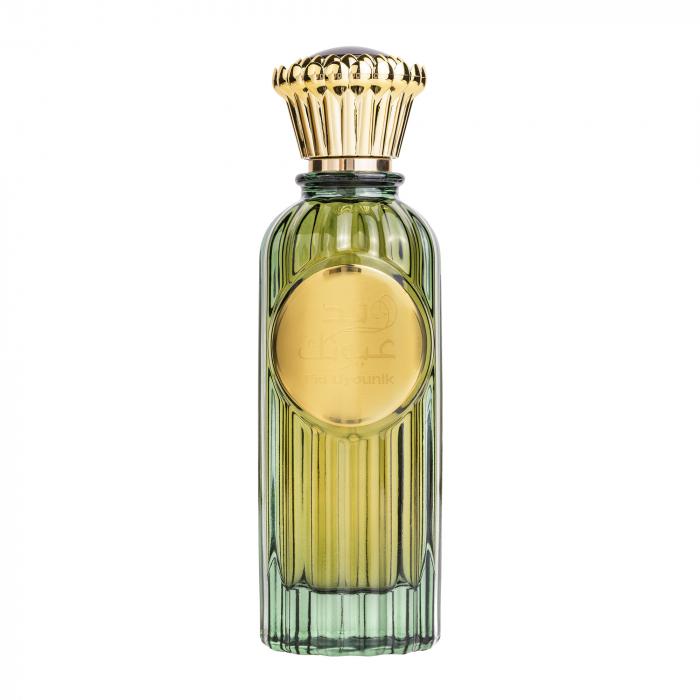 Parfum arabesc Fid Uyounik, apa de parfum 100 ml, femei [0]