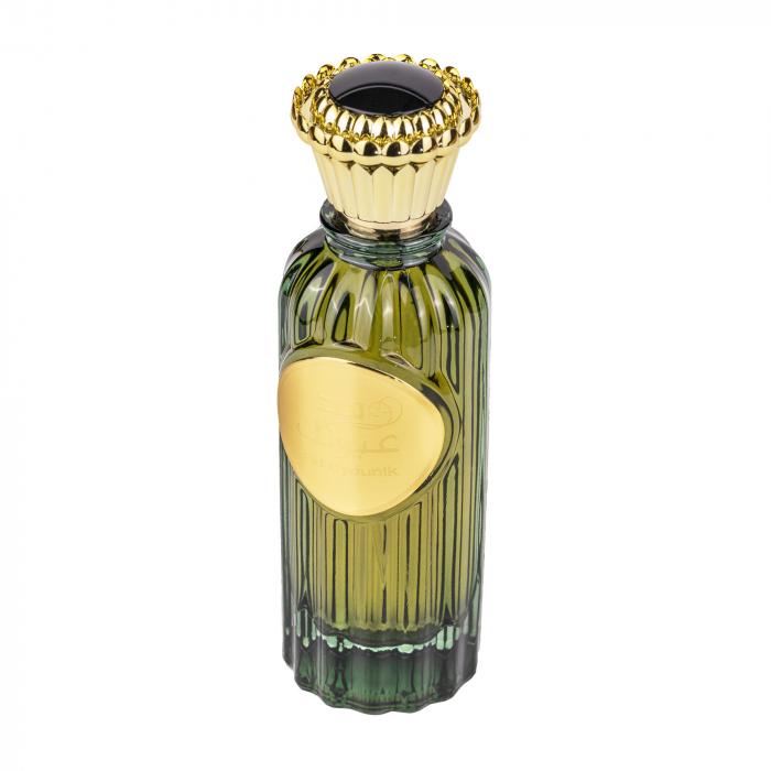 Parfum arabesc Fid Uyounik, apa de parfum 100 ml, femei [1]