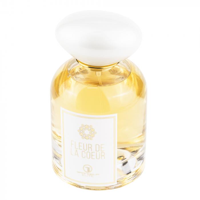Parfum arabesc Fleur de la Coeur, apa de parfum 100 ml, femei [1]