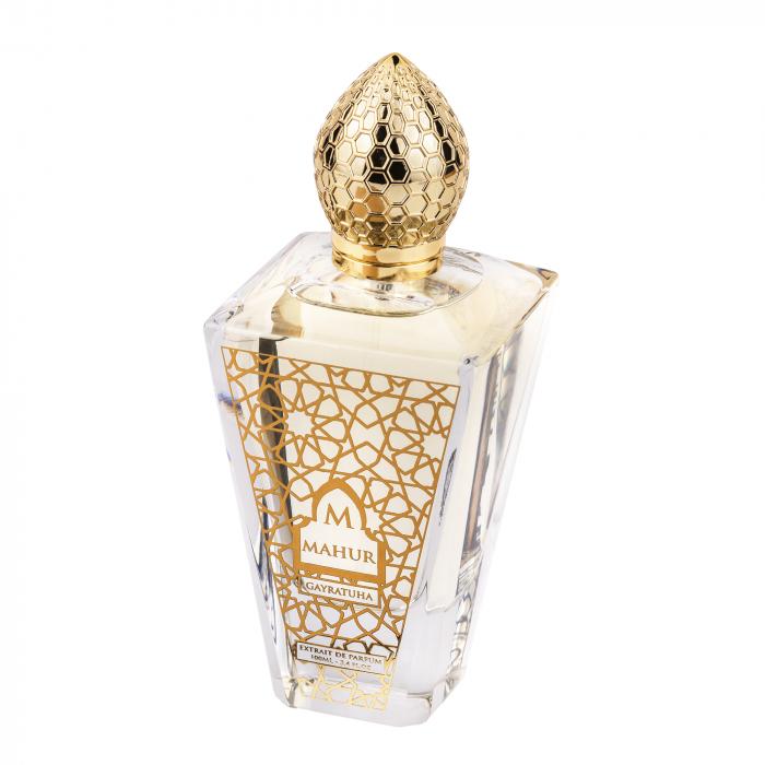 Parfum arabesc Gayratuha, apa de parfum 100 ml, femei [2]