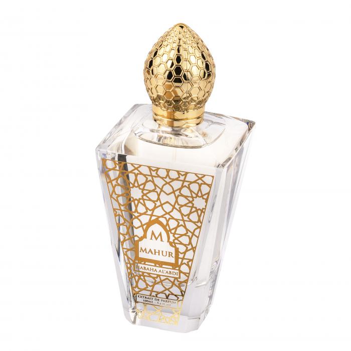 Parfum arabesc Habaha Al`Abdi, apa de parfum 100 ml, femei [2]
