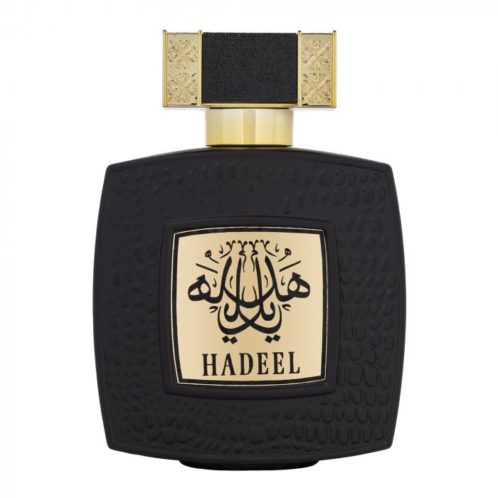 Parfum arabesc Hadeel, apa de parfum 100 ml, unisex [0]