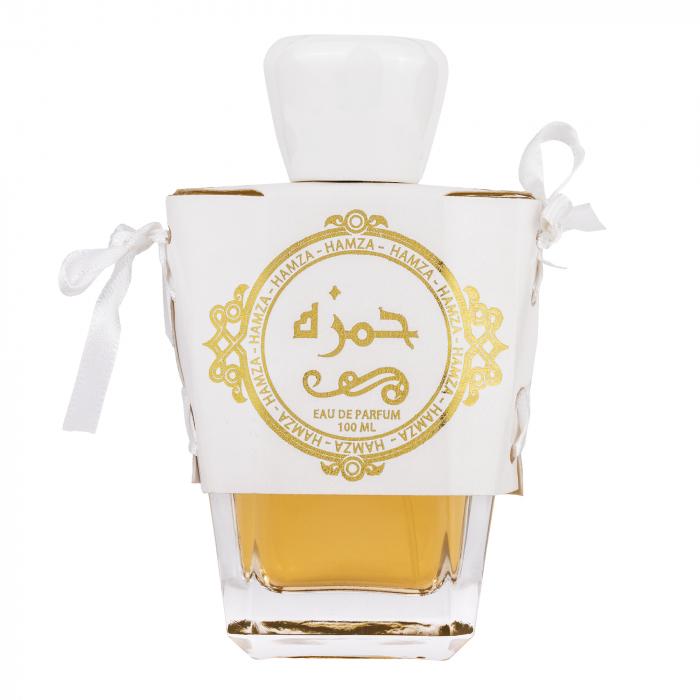 Parfum arabesc Hamza, apa de parfum 100 ml, barbati [0]