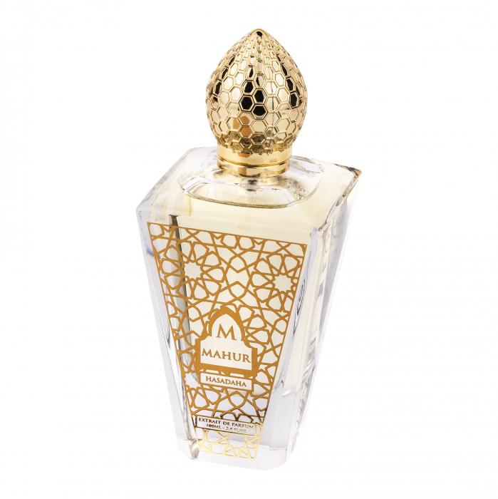 Parfum arabesc Hasadaha, apa de parfum 100 ml, femei [2]