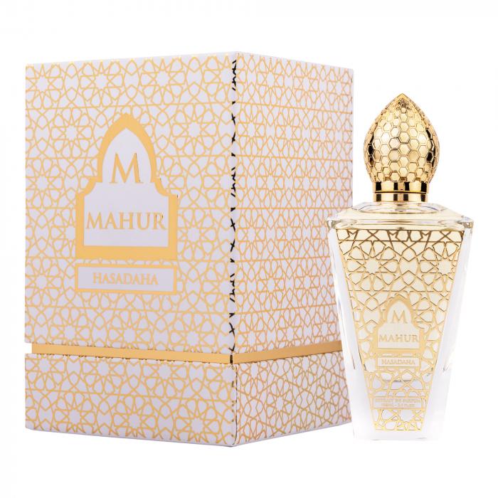 Parfum arabesc Hasadaha, apa de parfum 100 ml, femei [0]