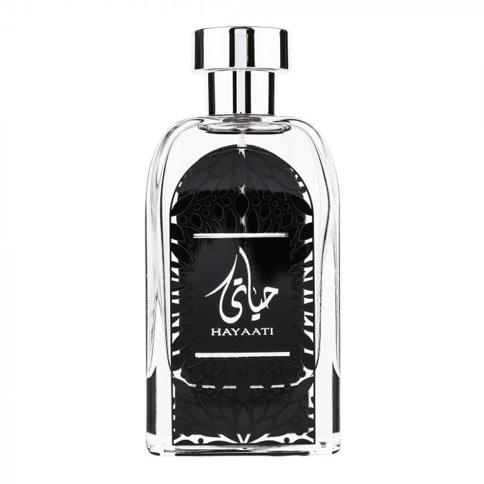 Parfum arabesc Hayaati, apa de parfum 100 ml, barbati [0]