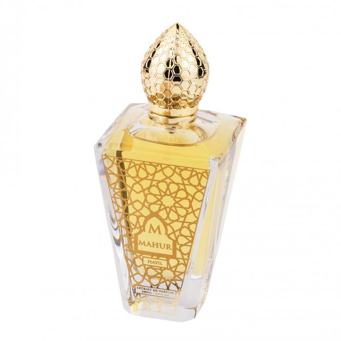 Parfum arabesc Hayil, apa de parfum 100 ml, femei [2]