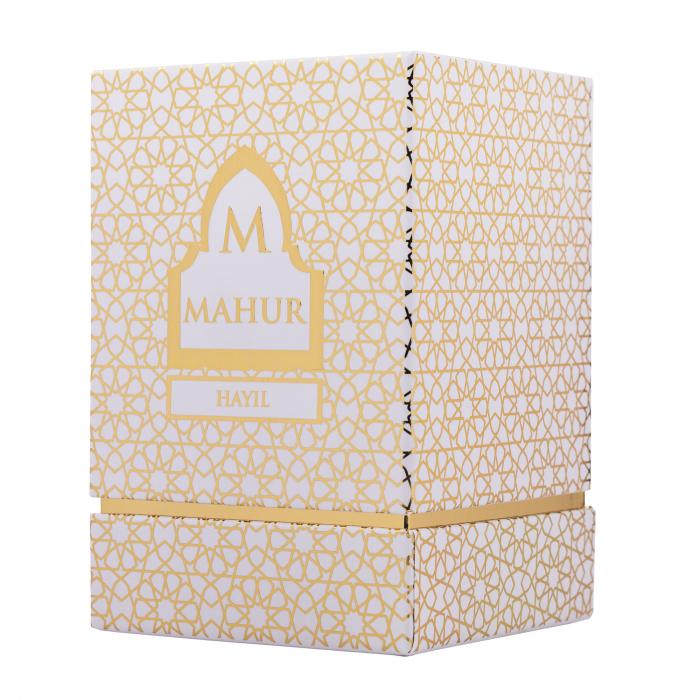 Parfum arabesc Hayil, apa de parfum 100 ml, femei [3]