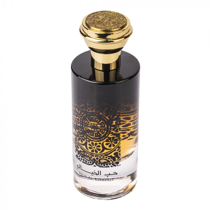 Parfum arabesc Hub Al Khayali, apa de parfum 60 ml, femei [1]