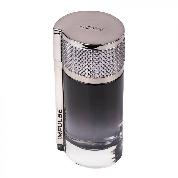 Parfum arabesc Impulse Intense, apa de parfum 100 ml, barbati [1]