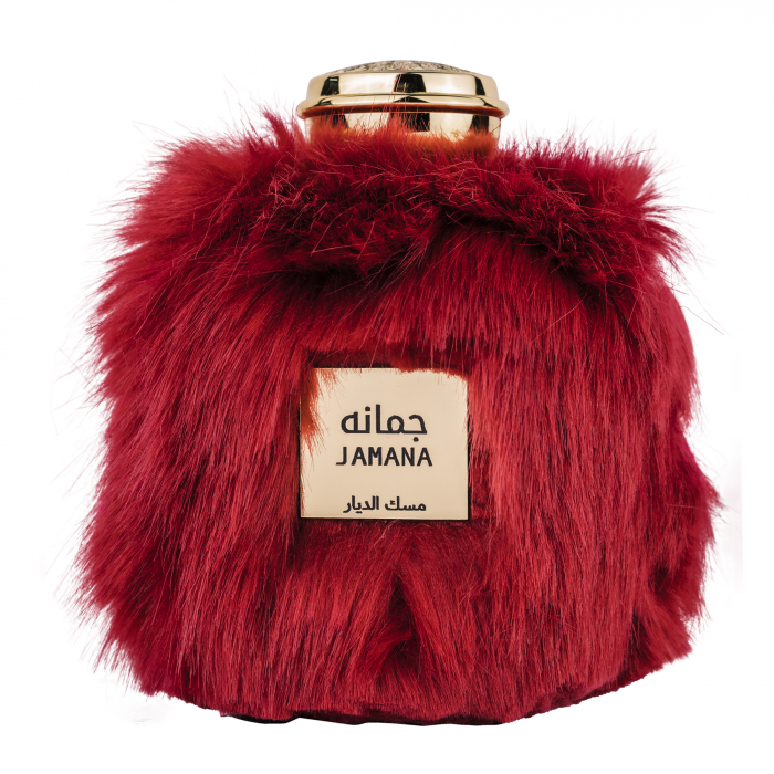 Parfum arabesc Jamana, apa de parfum 100 ml, unisex [0]
