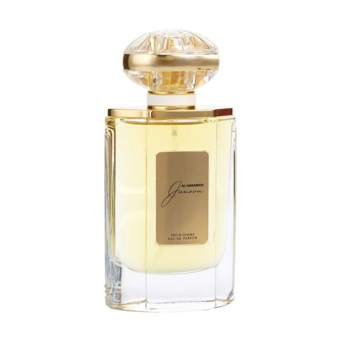 Parfum arabesc Junoon, apa de parfum 75 ml, femei [0]