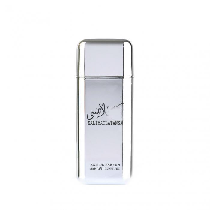 Parfum arabesc Kalimat Latansa, apa de parfum 80 ml, barbati 0
