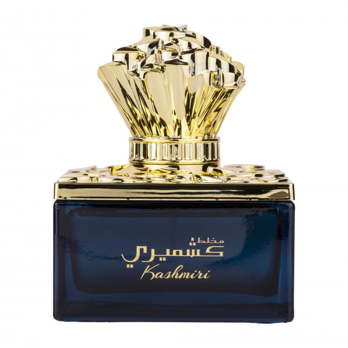 Parfum arabesc Kashmiri, apa de parfum 100 ml, unisex [0]