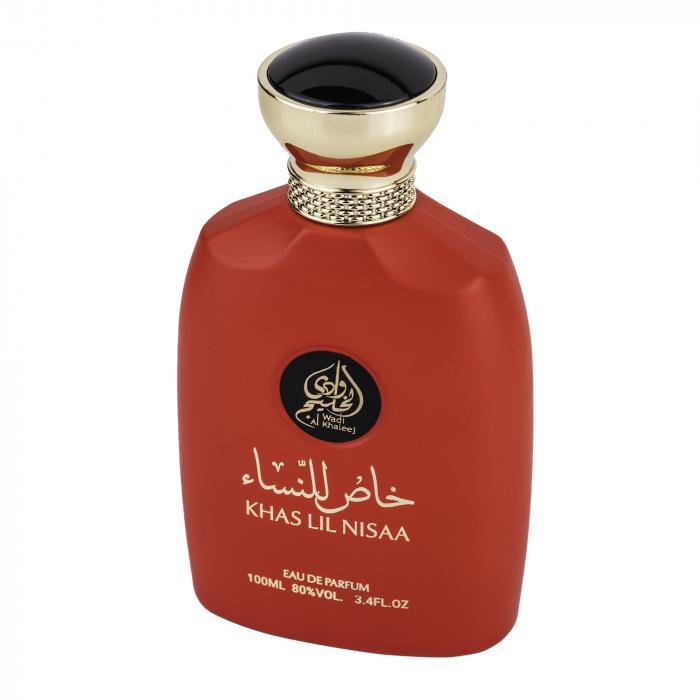 Parfum arabesc Khas Lil Nisaa, apa de parfum 100 ml, femei [1]