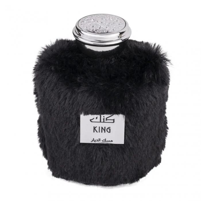Parfum arabesc King, apa de parfum 100 ml, barbati [1]