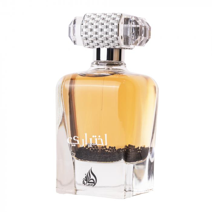 Parfum arabesc Lattafa Ekhtiari, apa de parfum 100ml, femei [2]