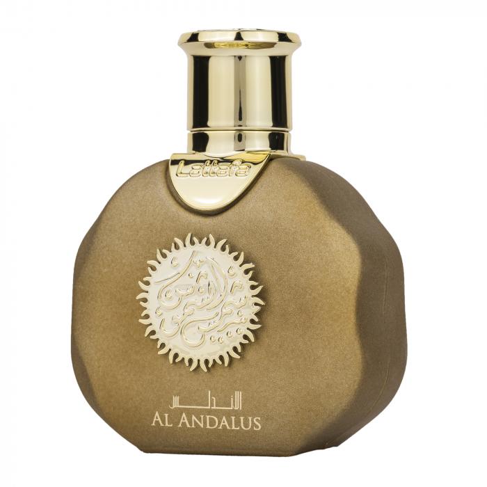 Parfum arabesc Lattafa Shams Al Shamoos Al Andalus, apa de parfum 35 ml, unisex [2]