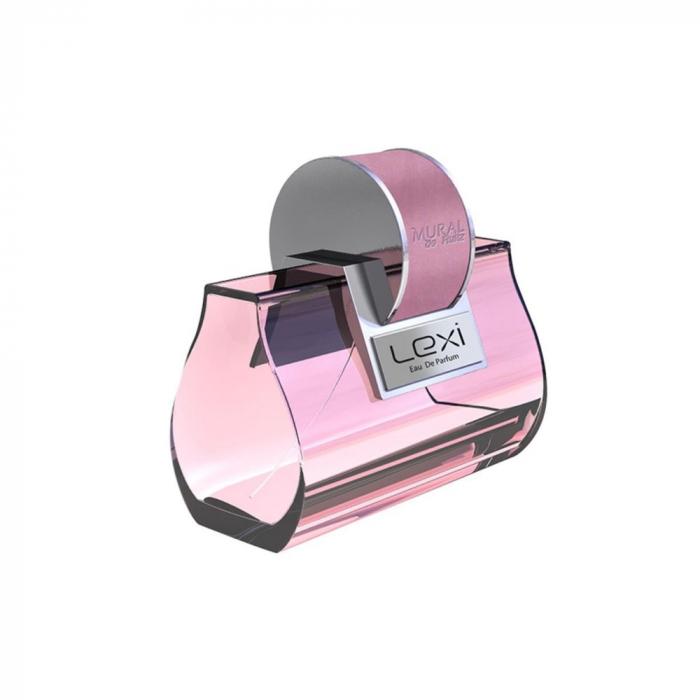 Parfum arabesc Lexi, apa de parfum 90 ml, femei 0